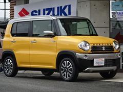 ハスラーJスタイルIII 軽自動車 届出済未使用車 スズキ保証