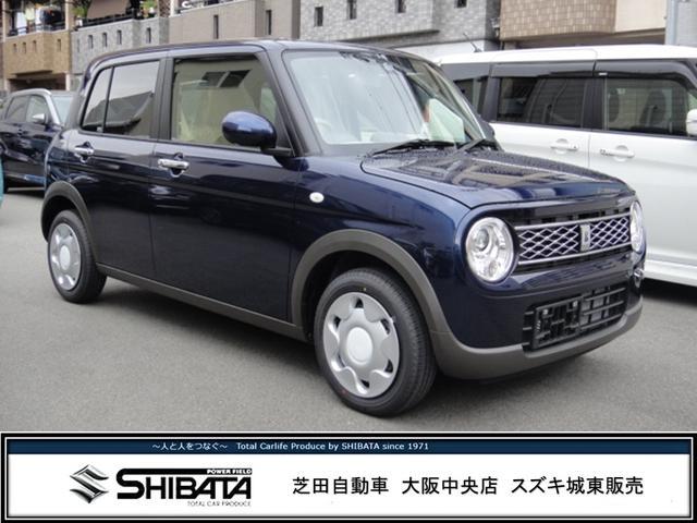 スズキ モード スズキ5年保証付 3型 セーフティサポート 軽自動車