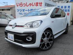VW アップ!GTI ポータブルナビ LEDヘッドライト ETC