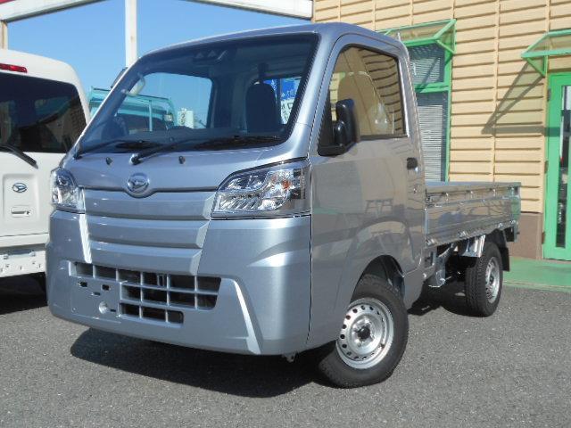 ダイハツ ハイゼットトラック スタンダードSAIIIt LED バックソナー ATライト AC PS