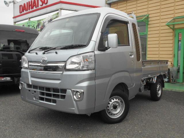 ダイハツ ハイゼットトラック ジャンボ ETC・キーレス・PW・PS・フォグ