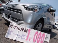 ミライースX SAIIIコーナーセンサーLEDヘッドランプCDチューナ
