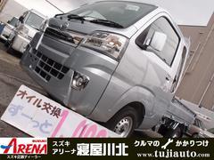 ハイゼットトラックジャンボSAIIIt 4AT LEDヘッドABSメッキグリル