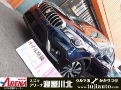 SX4 SクロスALLGRIP4WDパドルシフトHID17AWシートヒーター