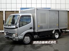 トヨエースセミロングボトルカー 3t NOX適合