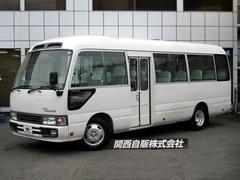 リエッセIILX 29人乗 NOX適合