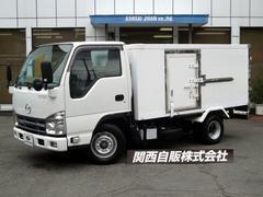タイタントラック低温冷蔵冷凍車 1.5t NOX適合