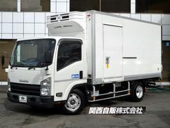 エルフトラック低温冷蔵冷凍車 2.95t NOX適合