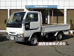 アトラストラックスーパーロー 1.3t NOX適合