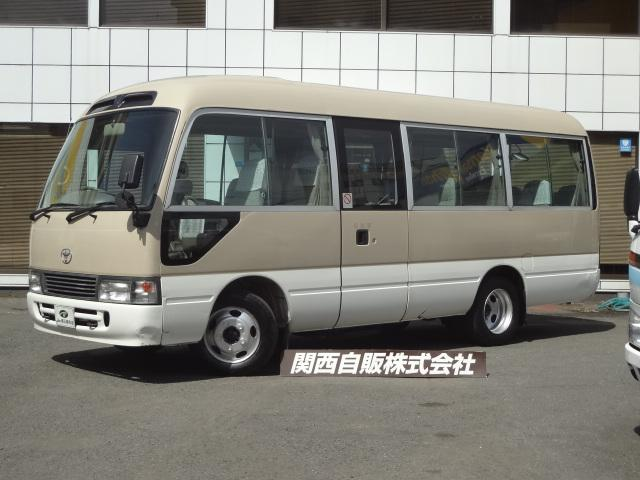 トヨタ LX 26人乗 NOX適合