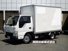 エルフトラックパネルバン 1.5t NOX適合