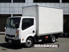 アトラストラックパネルバン 1.25t 4WD NOX適合