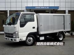 タイタントラックボトルカー 1.5t NOX適合