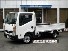 アトラストラックスーパーロー 1.5t NOX適合