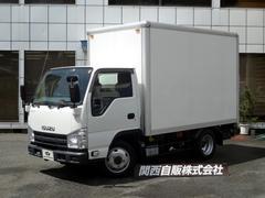 エルフトラックパネルバン 1.5t 4WD NOX適合