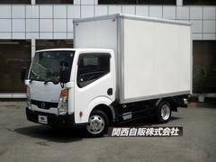 アトラストラックパネルバン 1.3t 4WD NOX適合
