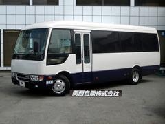 ローザ29人乗 NOX適合