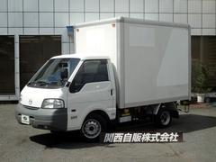 ボンゴトラックパネルバン 650kg NOX適合
