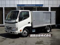 トヨエースボトルカー 1.35t NOX適合