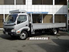ダイナトラック超々ロングフルジャストロー 3.5t NOX