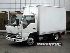 タイタントラックパネルバン 1.5t 4WD NOX適合