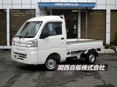 ハイゼットトラックハイルーフ 4WD