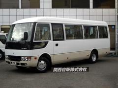 ローザ4WD 29人乗 NOX適合