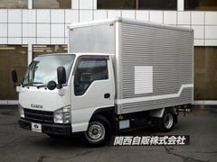 エルフトラックアルミバン 1.5t NOX適合