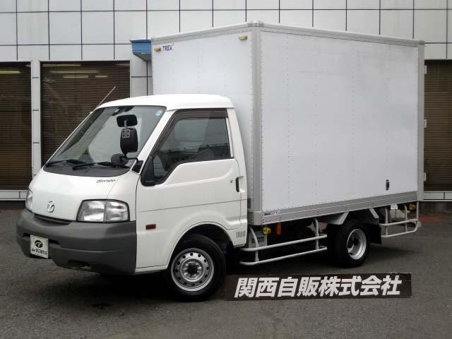 マツダ パネルバン 850kg NOX適合