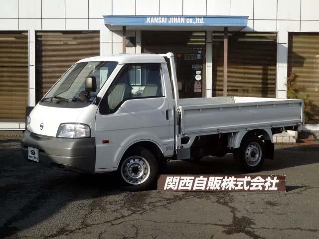 日産 ロングDX 900kg NOX適合