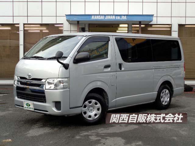 トヨタ DX GLパッケージ 1250kg NOX適合
