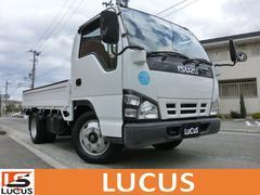 エルフトラックPS PW 5MT(スムーサー) 積載2000kg