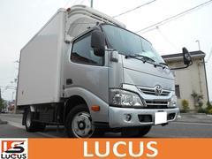 ダイナトラック冷凍冷蔵車 −30℃ 電格ミラー 5MT