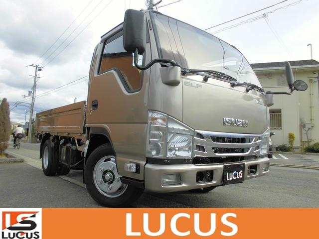 Photo of ISUZU ELF TRUCK LONG FLATLOW / used ISUZU