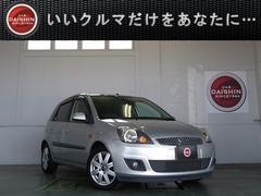 フォードヨーロッパフォード フィエスタ ギア HDD ETCワンオナ