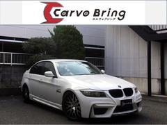 BMW335i ENERGYコンプリート 可変マフラー付