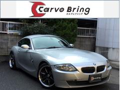 Z4クーペ3.0si