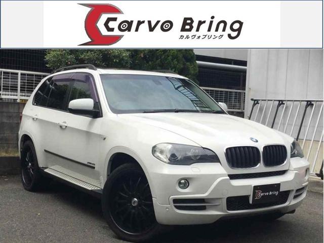 BMW xDrive 30i 黒革エアーS ガラスサンルーフ HDD地デジBカメラ Cアクセス レグザーニ22AW