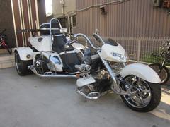 ドイツBOSS X11