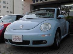 VW ニュービートルベースグレード ETC 純正キセノンヘッドライト
