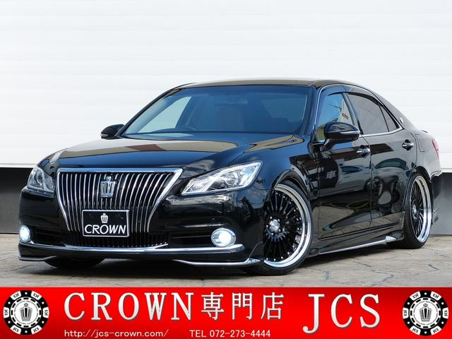 トヨタ MJエアロスタイル 本革 新品TEIN車高調 WORK20