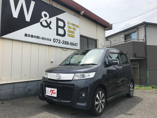 マツダ XTターボ ナビTV ETC
