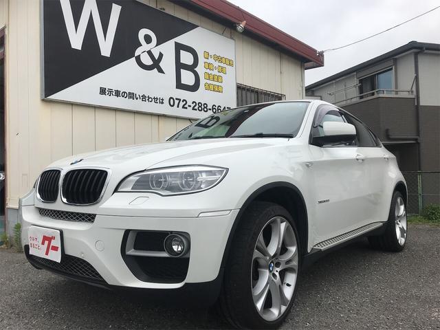BMW xDrive 35i フルセグナビTV Bカメ レザー SR
