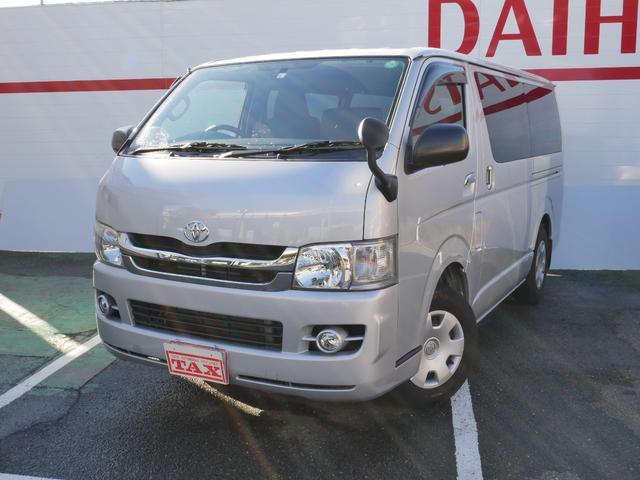 トヨタ DX GLパッケージ 純正HDD フルセグ バックカメラ