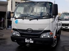ダイナトラックジャストロー 6AT 4.0Dターボ 2t積 NOXPM適合