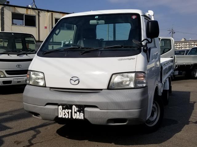 ボンゴトラック(マツダ) ワイドローGL 中古車画像