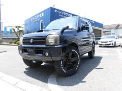 ジムニーランドベンチャー LEDヘッド シートヒーター 禁煙車 純正アルミ 4WD 専用ハーフレザーシート