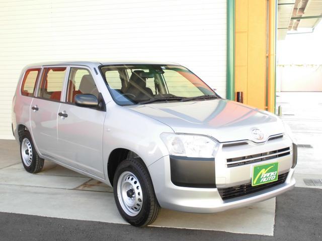 トヨタ DXコンフォート 4WD キーレス トヨタセーフティセンス