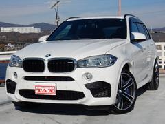 BMW X5 Mベースグレード SR ハーマンカードン OP21AW 1オナ