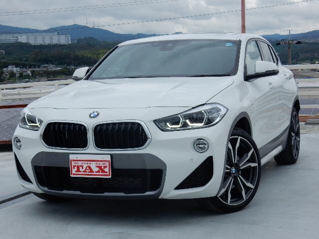 X2(BMW)xDrive 20i MスポーツX 中古車画像